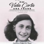 Diario de una Vida Corta - ANA FRANK